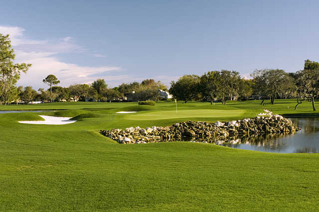 Bay Hill: Championship Course