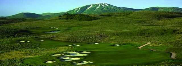 Promontory Club - Painted Valley Golf Course