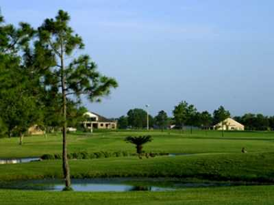 A view from Colony Creek Country Club