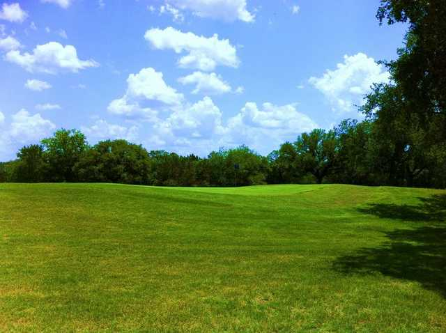 View from Quicksand Golf Course