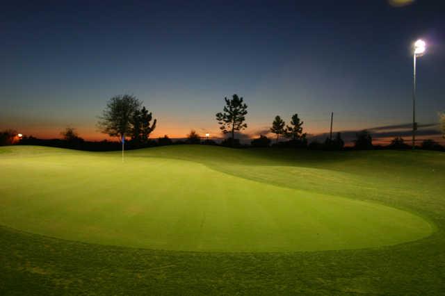 Sunset View at Orange Lake Resort