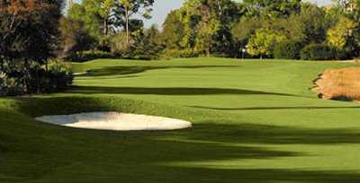 A view from Collier's Reserve Country Club