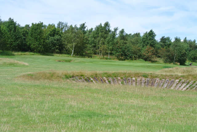 A view from fairway #6 at Admirals Course from Oakmere Park Golf Club
