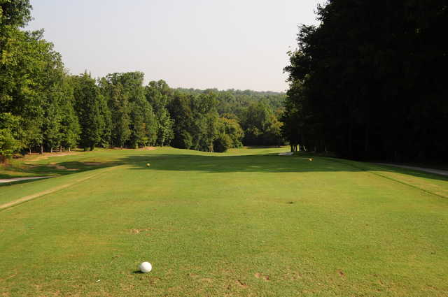 View from Winding Creek GC