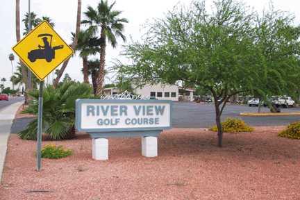 Riverview GC