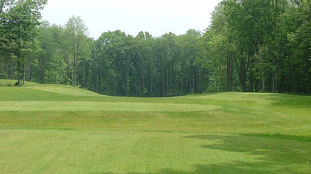 A view of the 11th tee at Legacy Hills Golf Club