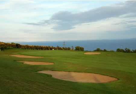 Whitehead Golf Club boasts a challenging but fair 18-hole course.