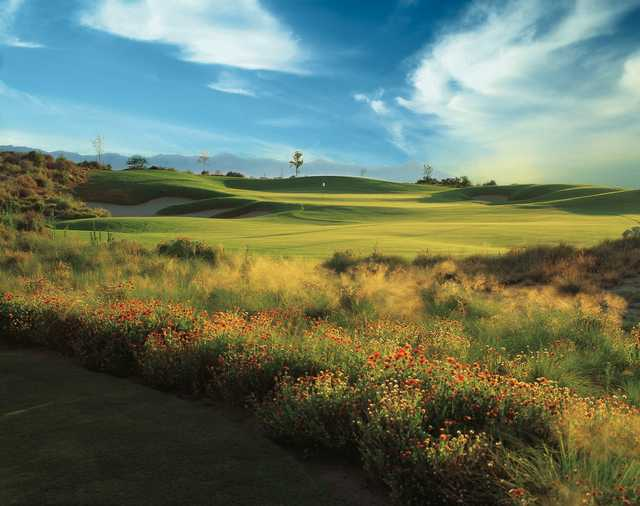 Devil's Claw at Whirlwind GC: View from #9