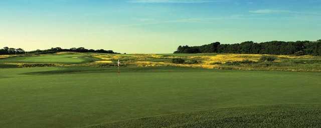 High Bridge Hills Golf Course
