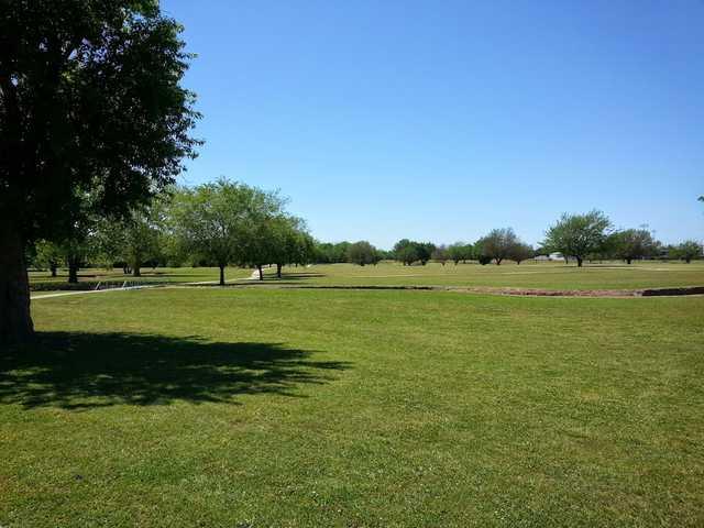 View of the 6th tee box at Bonham Golf & Country Club