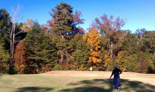 A fall view from Headland Country Club (Bestoutings)