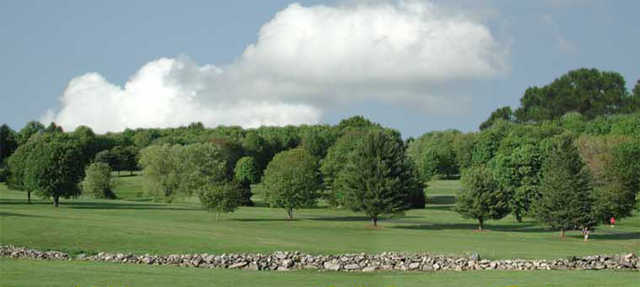 Tashua Knolls Golf Course