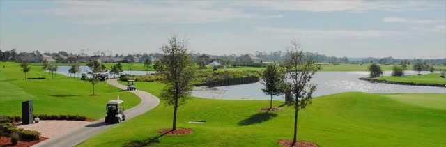 Eagle Creek Golf Course
