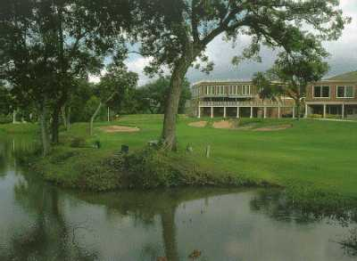 Colonial Country Club - Private