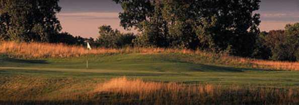 A view from Blackheath Golf Club