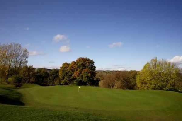 4th at Richmond Golf Club