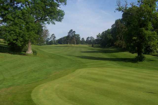 Harleyford Golf Club - Fairway