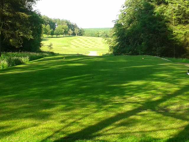 Shotts GC: View from #16