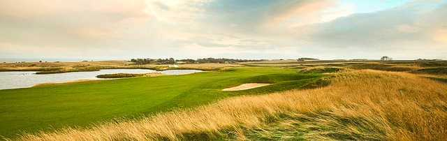 A view from The Torrance Course at Fairmont St. Andrews