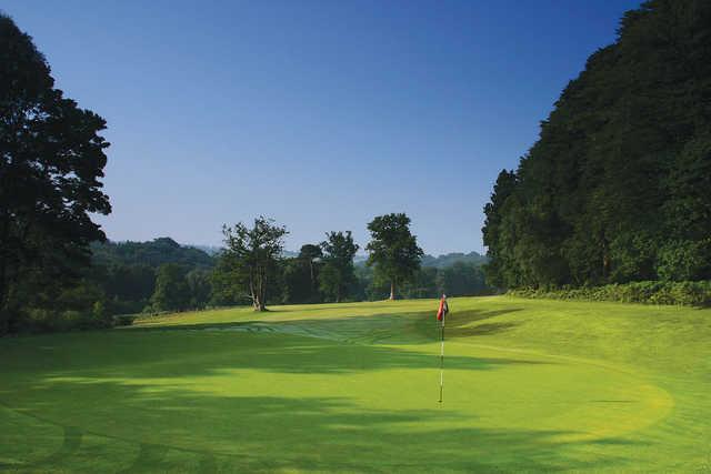 Mannings Heath Golf Club - Kingfisher Course