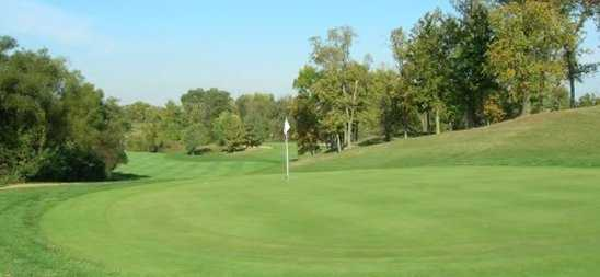 A view from The Country Club At Deer Run