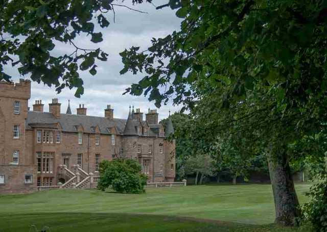 Royal Musselburgh Castle