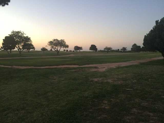 A view from Crane Country Club (David Estrada).