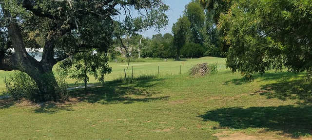 A view from Horseshoe Bend Country Club (Patsy Patterson).