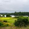 13th Green overlooking Aboyne Loch