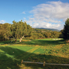 At Carmel Valley Ranch, blue sky and bright sun are the norm.
