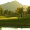 A sunny view from Camelback Golf Club