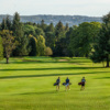 A view from Cardross Golf Club.