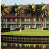 View of a hole from the Golden Palm Course at Trump National Doral Miami