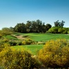 View of #17 green at Legacy Golf Club