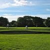 A view from Sydney R. Marovitz Golf Course