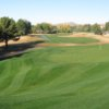 A view of hole #11 at Stonecreek Golf Club