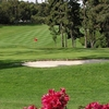 A view of the 10th hole (courtesy of Palos Verdes Golf Club)