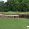 A view from tee #17 at Raccoon Creek Golf Course