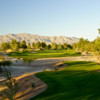Painted Desert GC: View from #18