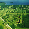 Aerial view from Rogues Roost Golf & Country Club
