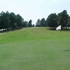 A view of the 3rd hole at Orgill Golf Course