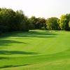 A view of fairway #14 at Wild Marsh Golf Club