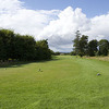 Letham Grange's Glens Course - View from 1st hole