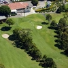 Aerial view from Bexley Golf Club