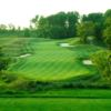 A view from Broad Run Golfer's Club