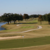 A view of green at Joseph M. Bartholomew Golf Course