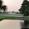 A view from Manatee County Golf Course