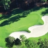 Aerial view from Miller Course at Bentwater Yacht & Country Club
