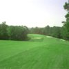 A view of a fairway at LinRick Golf Course