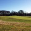 A view of the 12th hole at Kilsyth Lennox Golf Club